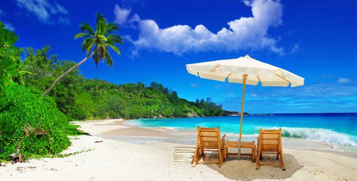 Relájate en las Islas Maldivas con RIU