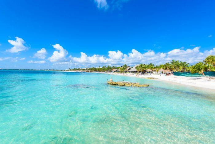 RIU en Cancún te ofrece un entorno natural inmejorable