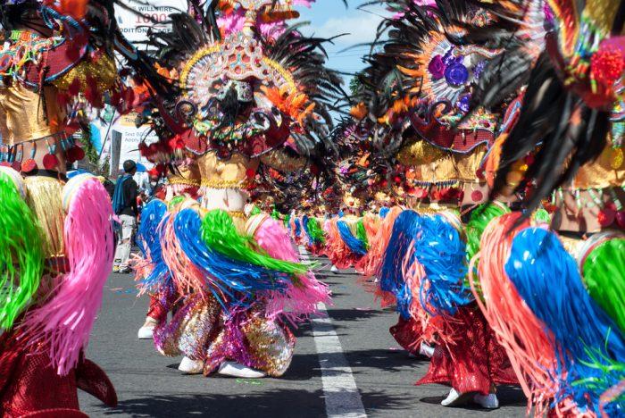 Vive con RIU el Carnaval de las Islas Canarias