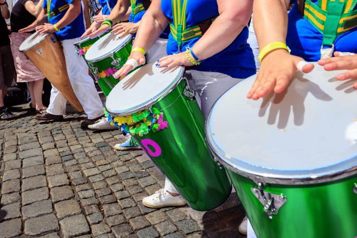 Los hoteles RIU en Gran Canaria te ofrecen la ubicación perfecta para el Carnaval