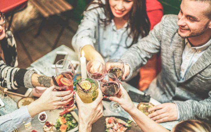 Este año es la 27ª edición de la semana de los restaurantes en Nueva York
