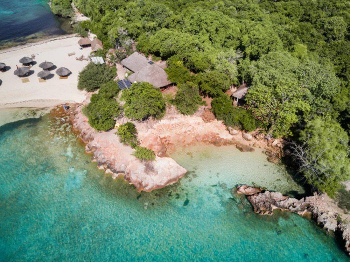En Zanzíbar encontrarás preciosos paisajes naturales