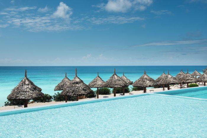 En Zanzibar puedes alojarte en el hotel Riu Palace Zanzibar