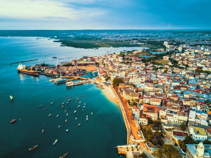 Descubre Zanzíbar alojándote en un hotel RIU