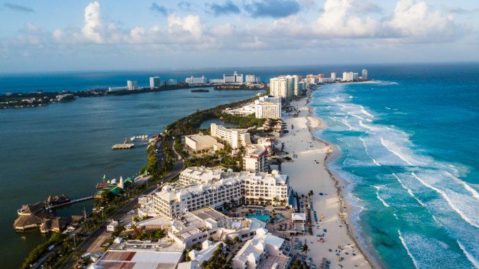 Descubre Cancún de la mano de RIU