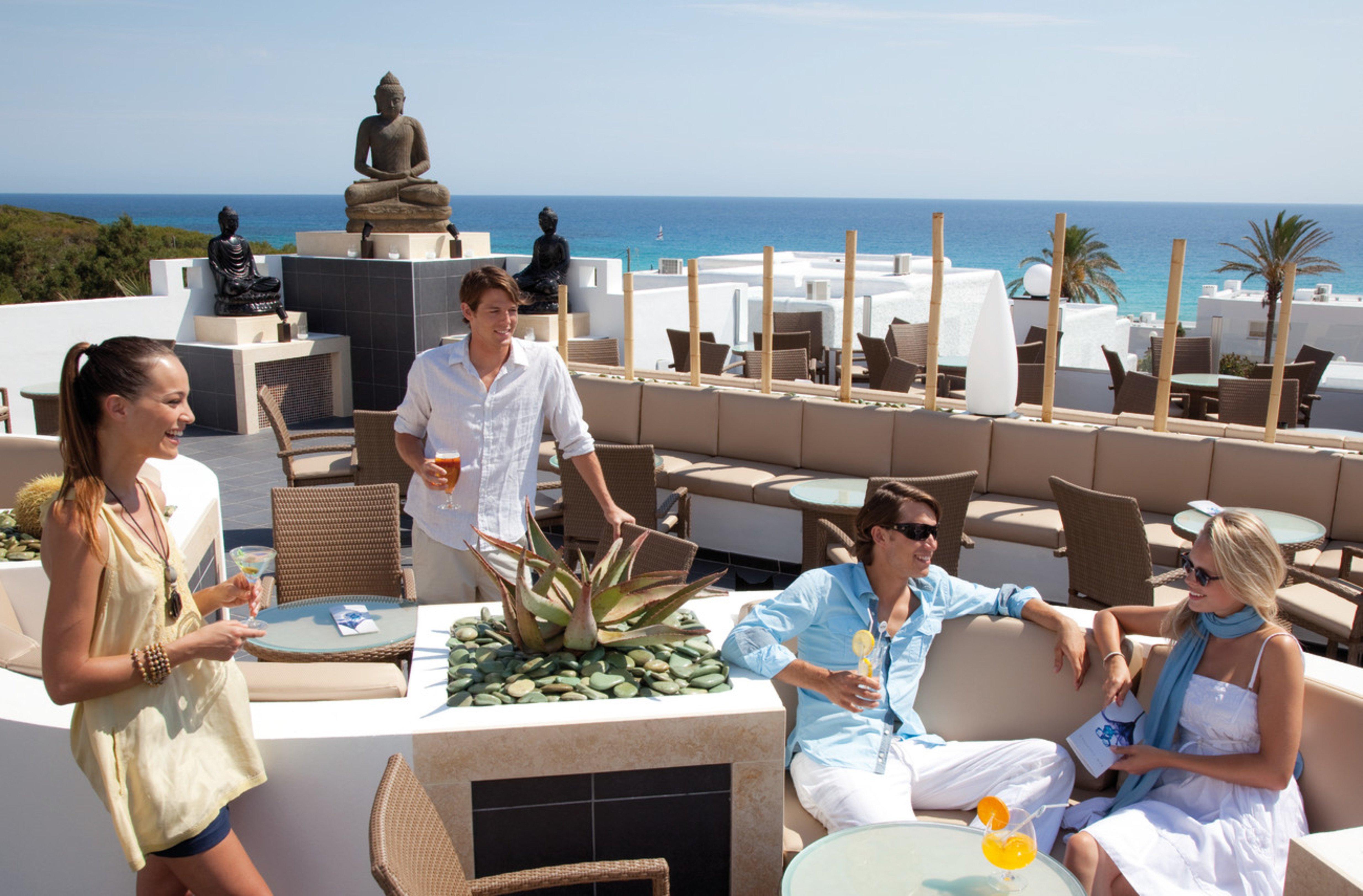 Hotel Riu La Mola, situated in Formentera