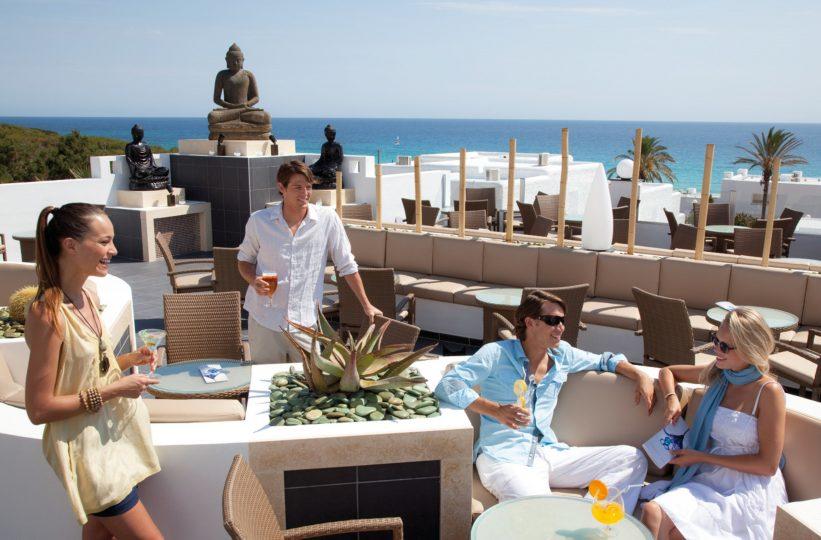 Hotel Riu La Mola auf Formentera