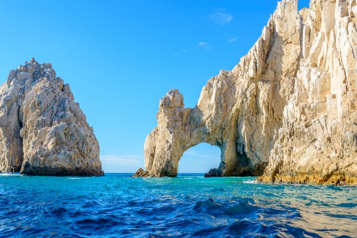 RIU invites you to discover the wonderful view from Los Cabos