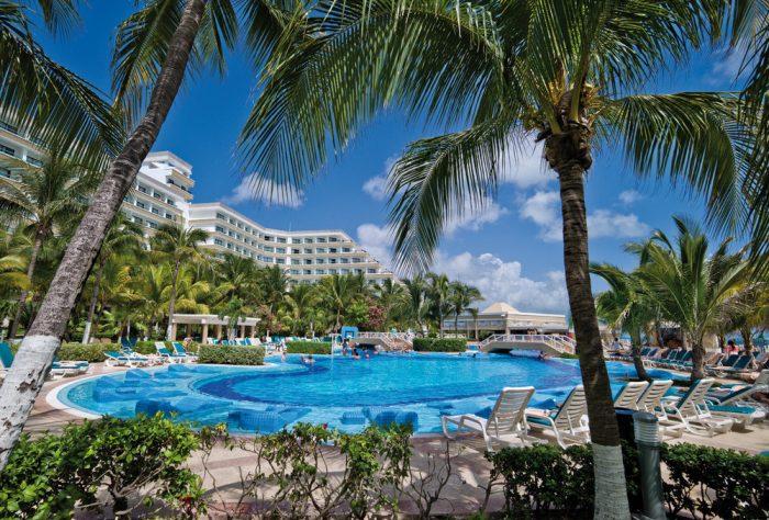 En el Riu Caribe encontrarás actividades para toda la familia