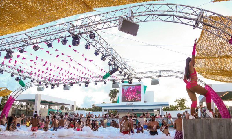 Las Riu Pool Party harán que disfrutes como nunca en los hoteles RIU