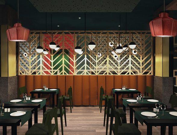 Zum gastronomischen Angebot des Hotels Riu Atoll gehören die Gerichte des italienischen Restaurants