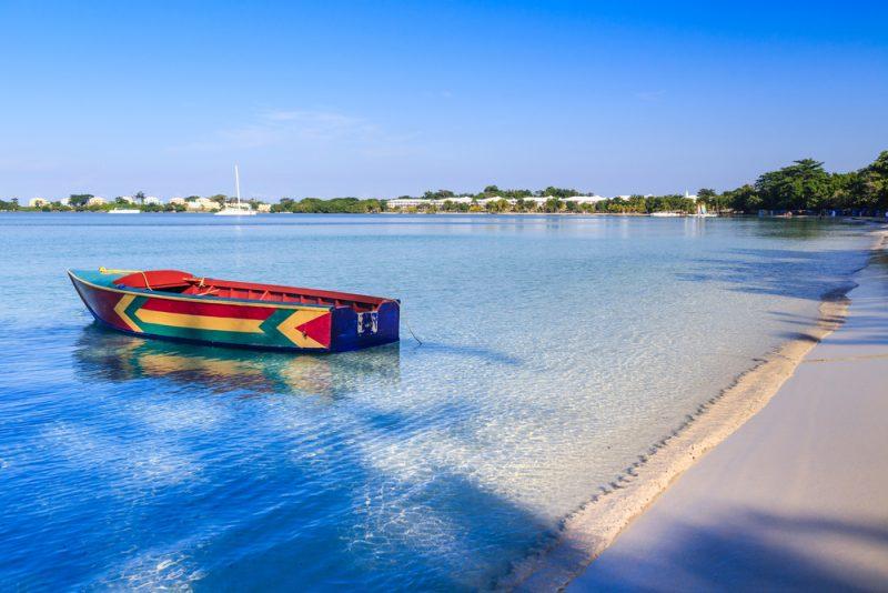 RIU tiene varios hoteles ubicados en la localidad de Montego Bay