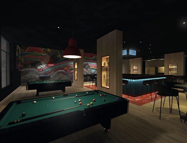 An diesem Ort im Hotel Riu Atoll können sich die Gäste entspannen