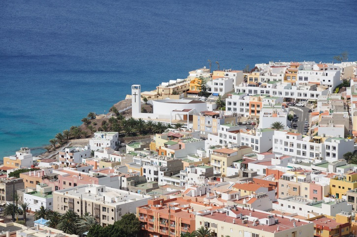 Bei Ihrem Aufenthalt auf Fuerteventura müssen Sie unbedingt die unglaublichen Ortschaften entdecken