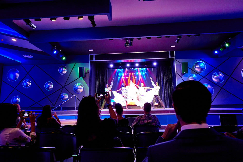 You will have plenty of entertainment at our RIU hotels
