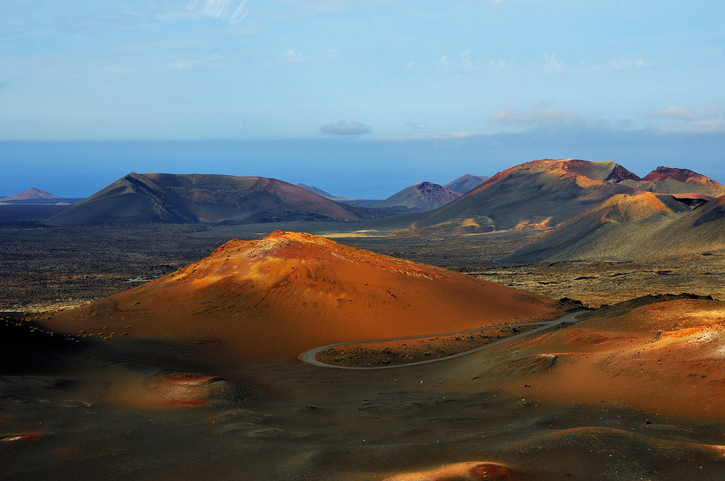 Timanfaya National Park is an essential place to visit in Lanzarote