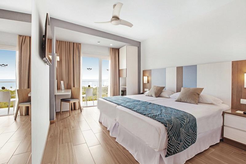 Das Hotel Riu Festival ist mit allen Annehmlichkeiten für Ihre Ferien ausgestattet