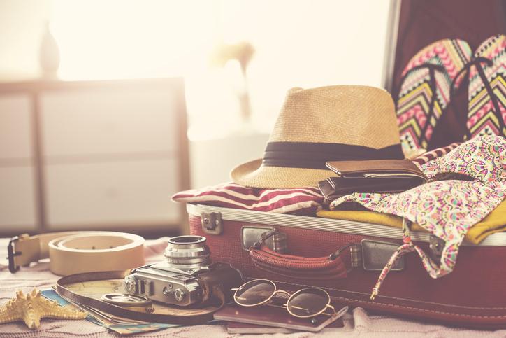 Vergessen Sie nicht, für Ihre Reise nach Sri Lanka mit RIU bequeme Kleidung einzupacken