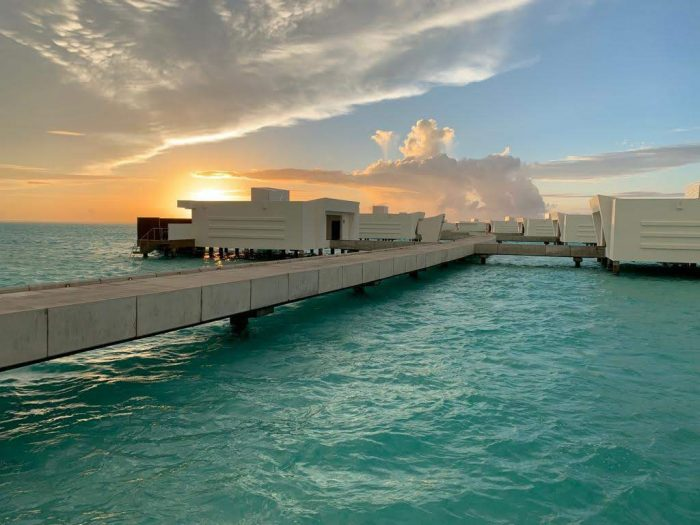 Come with RIU to the Maldives and enjoy the sunsets