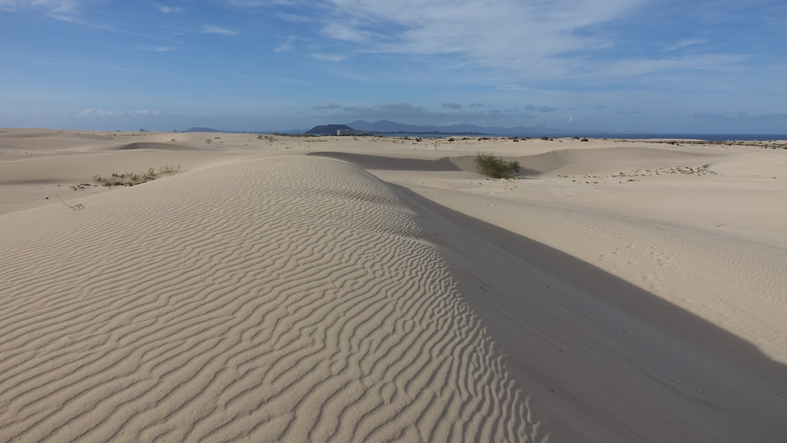 The Corralejo Beach is a paradise brought to you by RIU