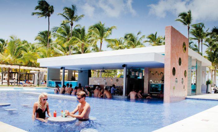 Riu Palace Macao ist das ideale Hotel für Ferien zu zweit