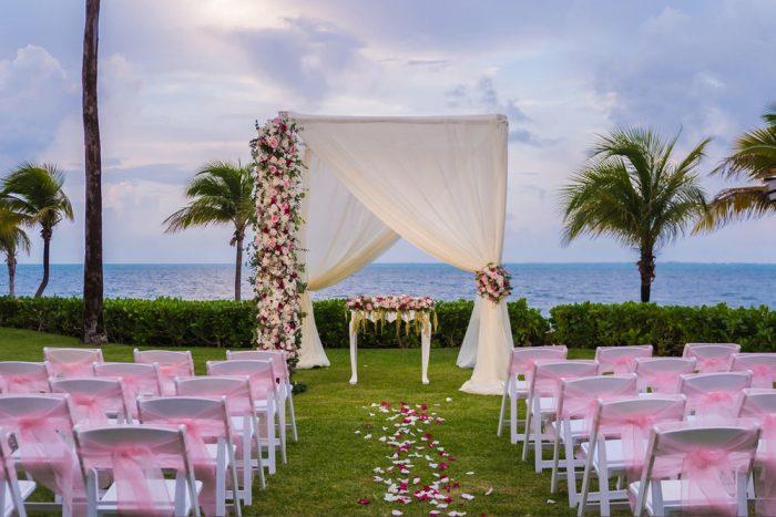 Organiza tu boda en el hotel Riu Palace Peninsula