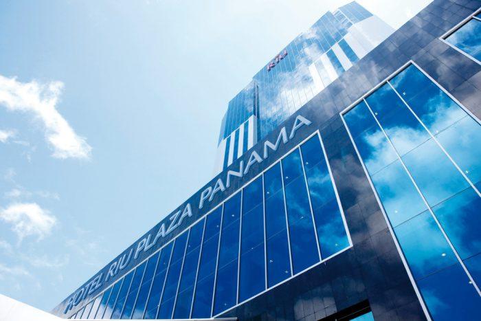 El hotel Riu Plaza Panama fue el primero de la categoría Riu Plaza