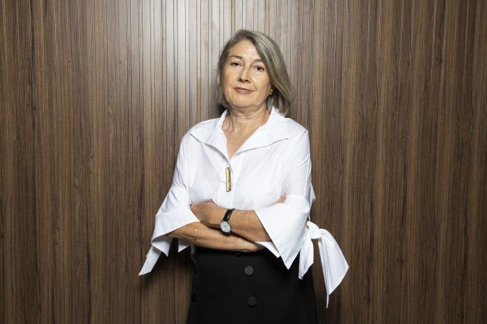 Carmen Riu Güell, propietaria y CEO de la cadena RIU Hotels & Resorts