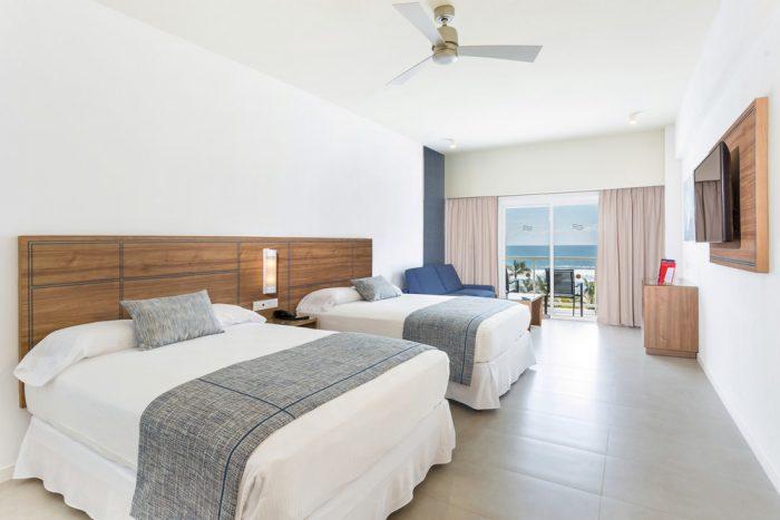 Das Hotel Riu Emerald Bay bietet jetzt 312 neue Gästezimmer.