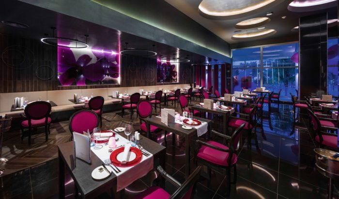 """El hotel tiene tras la reforma el nuevo restaurante """"Kulinarium"""""""
