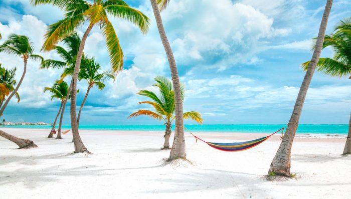 Entspannen Sie mit RIU an den paradiesischen Stränden von Punta Cana