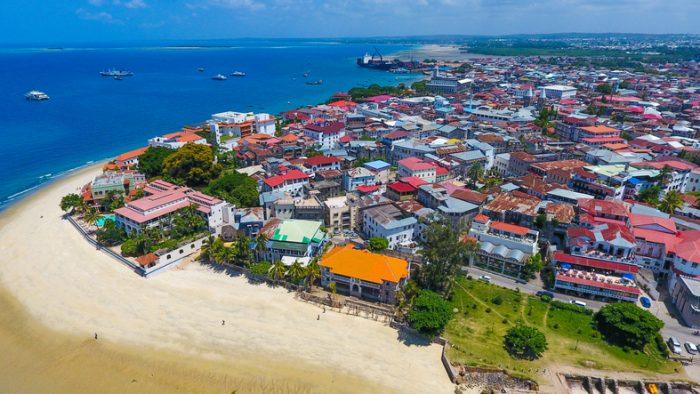 Discover the beautiful city of Zanzibar with RIU
