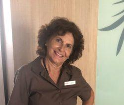 Josefa Torres lleva más de 29 años trabajando en RIU