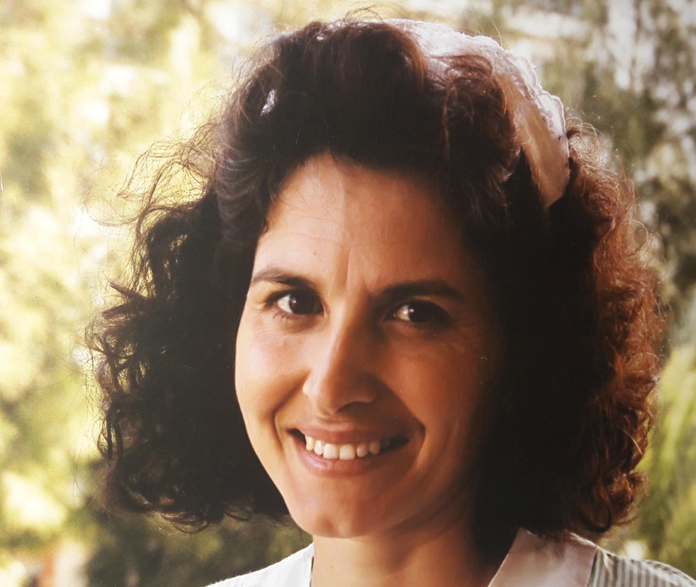 Josefa Torres hat als Zimmermädchen begonnen