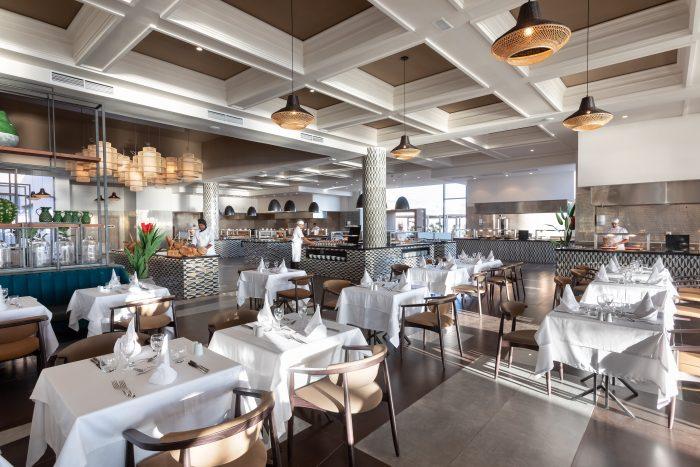 So beeindruckend ist das Hotel Riu Palace Tikida Taghazout geworden