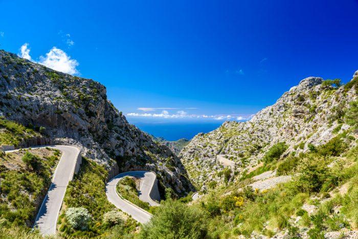 Descubre la preciosa Serra de Tramuntana con RIU en Mallorca