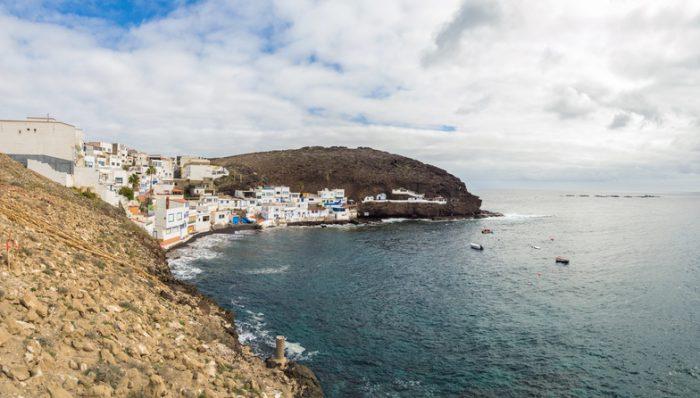 Sie dürfen sich bei Ihrem nächsten Besuch auf Gran Canaria den Strand von Tufia nicht entgehen lassen