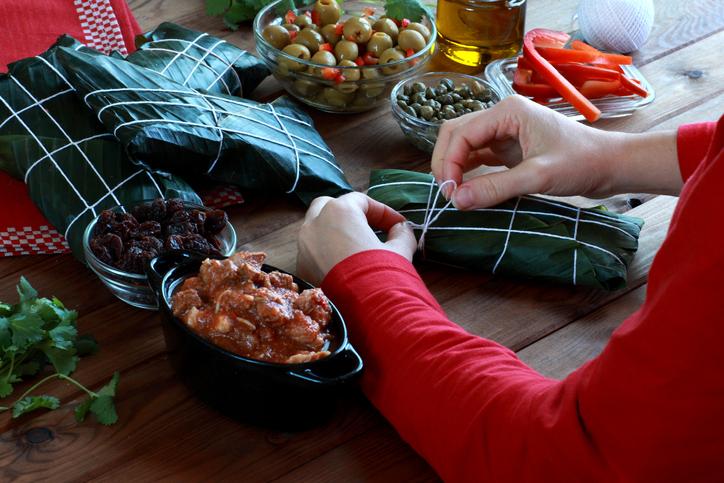 RIU te enseña las tradiciones en Aruba para Navidad