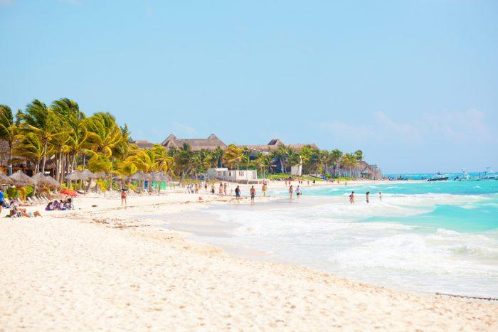 Descubre los secretos de Playa del Carmen con RIU