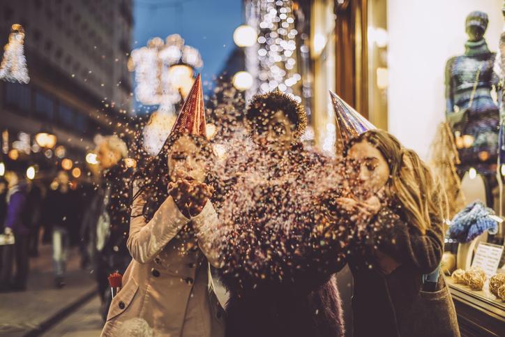 RIU zeigt Ihnen verschiedene Arten, die Silvesternacht zu feiern