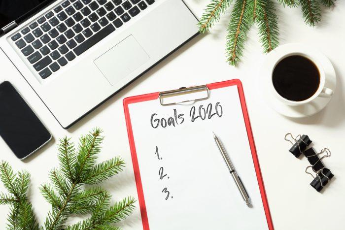 Erfüllen Sie mit RIU einige Ihrer Ziele für 2020