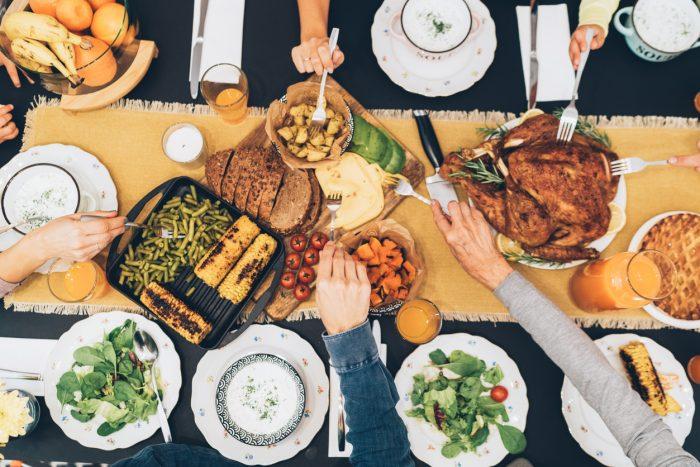 Descubre con RIU los platos típicos de Bulgaria para Navidad