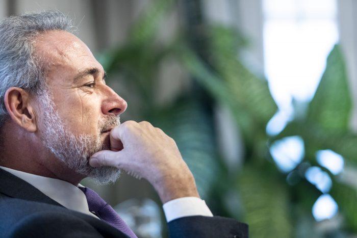 Luis Riu zieht Bilanz für 2019 und präsentiert die neuen Projekte für 2020
