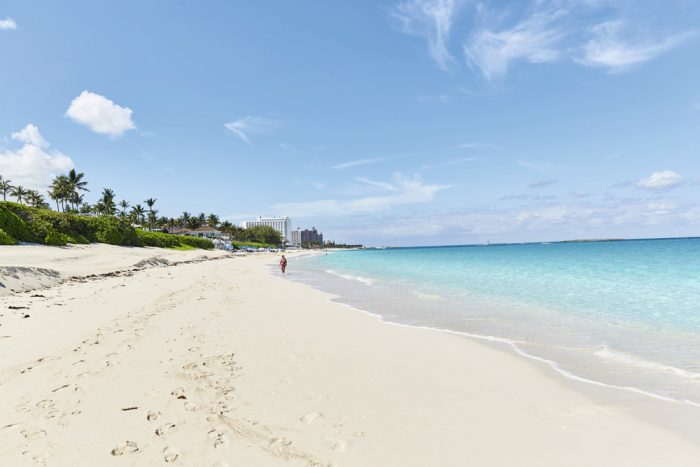 Discover the beautiful paradise Island in the Bahamas with RIU