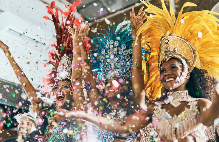 Erleben Sie mit RIU den 'Carnaval Internacional de Maspalomas'