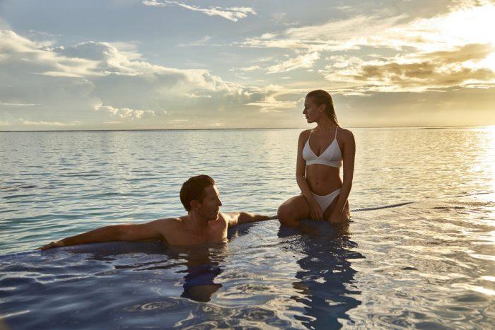 Go for a short break to Riu Palace Maldivas for Valentine's Day