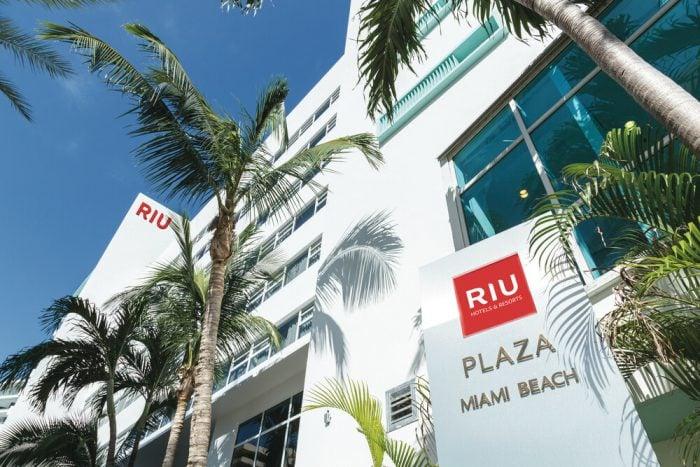 El hotel Riu hotel Miami Beach tiene todo lo necesario para tu evento