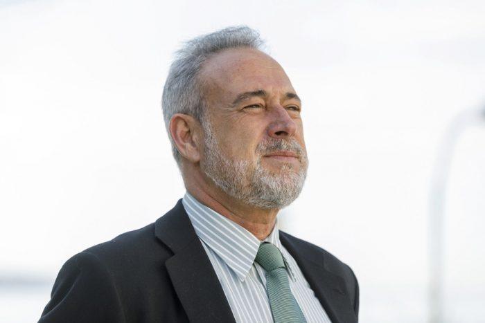 Luis Riu, Vorstandsvorsitzender der RIU Hotels & Resorts, lobt die Solidaritätsinitiativen seiner Mitarbeiter während der Coronavirus-Krise