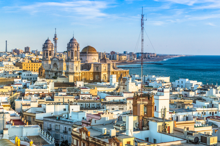 Cadiz is full of fascinating spots to visit