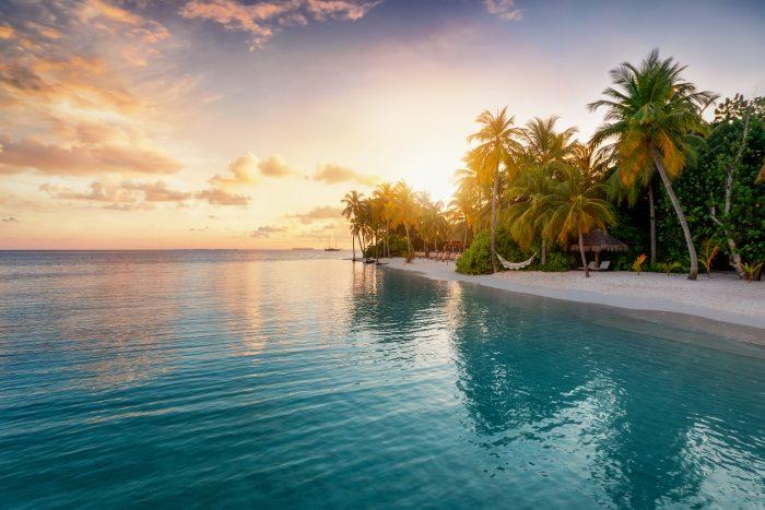 La cadena RIU ha reabierto cuadro de sus hoteles en el Índico